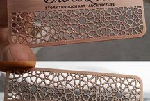 laser cutting metal design
