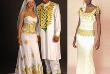 african wedding ideas