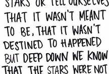 Quotes  / by Courtney Lewandowski