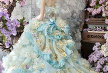 Formal Dresses and Gowns / Dresses that are fairy tale worthy!