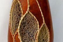 Gourd Art Desing Crafting