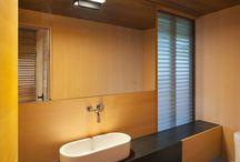 Baths & Restrooms