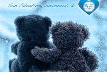 PUFF Valentino is coming... / san Valentino, innamorati di PUFF.