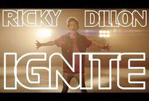 Ricky Dillon Music / Ricky Dillon's RPD