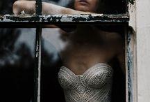 Lingerie & window