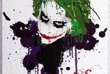 joker / all things joker