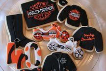 mundo Harley-Davidson
