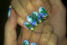 My Style: Nail Art & Colors