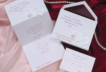 Lisa's Wedding Ideas / http://vibrantweddings.wordpress.com/  Check this site out too, wouldn't let me pin. / by Arissa Villar