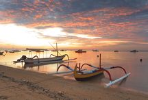 The Amazing Bali / Where to go to enjoy the paradise...the most visited place and the alternative destination in Bali