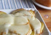 contorno di patate
