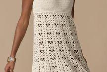 Açılan elbise