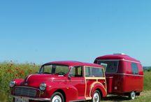 Caravans,campers