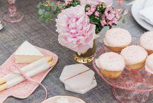 I Decorating table II Dekorowanie stołu I