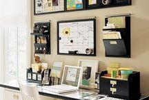 Work space / Office area ideas