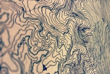 Topography & Maps