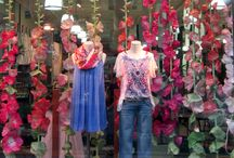 Top Window Displays
