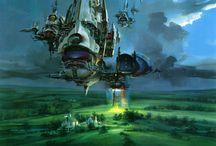 sci fiction