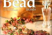 Bead Trends Magazine / by Scrappy Beads