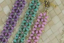 Twin bead