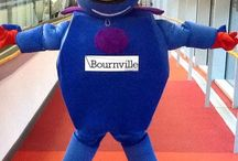 Bournville ♥s Open Day