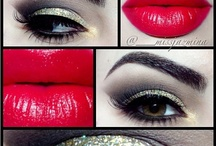 Love Makeup / by May Hinojosa Garza