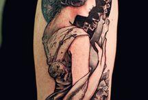 Tattoo art ;)