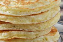 Recipes (gluten free)