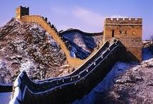 China / by Retep Kilob