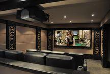 Kino domowe/projektory