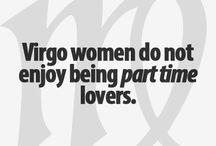 Virgo things
