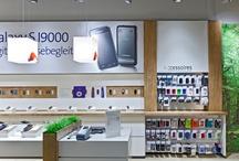 Telco Retail