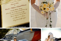 Wedding vintage / by Terrie Lynn