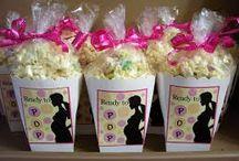 baby shower ideas / by Cindy Kirkland