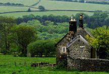 Farm Houses and Steadings