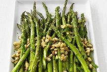 Let's Get Seasonal: Spring! / Get recipe inspiration for spring produce! / by Food Network