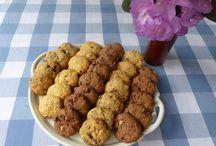 Sušenky, muffiny, cupcakes,cookies