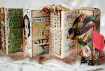 Domino Books / by Cj Messa