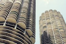 кукуруза архитектура