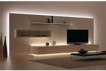 Flat/home/lighting