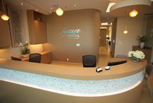 Aqua Dental Office / Ottawa Aqua Dental Office