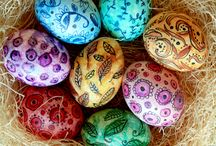 PASCOA EASTER / by Monica Carvalho