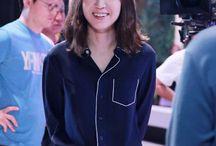 ❤ Gong Hyo Jin / Actriz