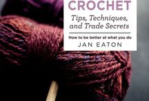 Tips and Tricks for Crochet / Tips and tricks for crochet and your crochet items