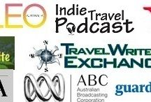 Australian Travel Blogger / by Funny Travel  - The Travel Tart Blog