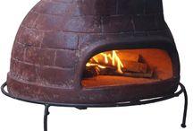 Pizzaöfen von von Sol-y-Yo® / Pizzabacken mit der ganzen Familie!