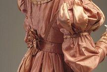 moda 1800-1850