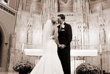St. Alphonsus Catholic Church Chicago / St Alphonsus #CatholicChurch #WeddingPicturesChicago