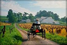 INN Amish areas