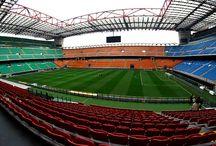 Soccer Stadiums /clubs i visit